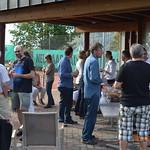 2014: Doppelplausch & Raclette-Essen