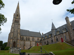 Cathedral - Cathedral of the Isles, Millport, Isle of Cumbrae