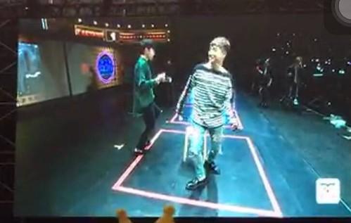 BIGBANG FM Chengdu 2016-07-03 TOP (28)