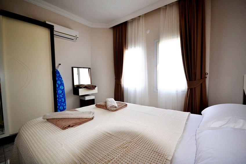 Kalkan/Kaş/Antalya, Türkiye kiralık villa , kiralık yazlık, yazlık villa - 3769