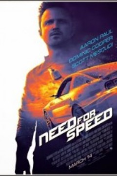 Assistir Need for Speed O Filme