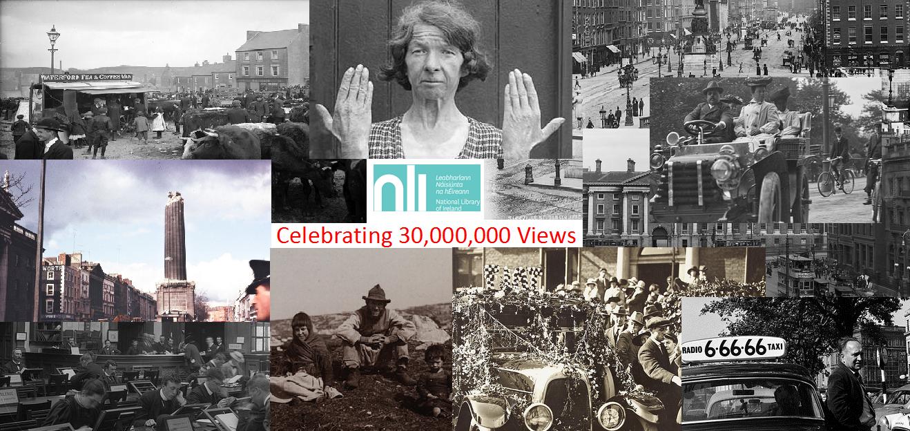 Celebrating 30,000,000 Views