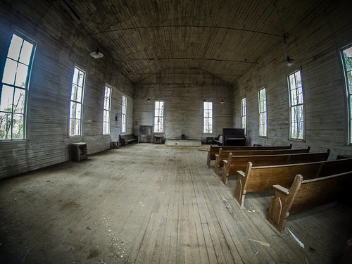 Bethia Presbyterian Church