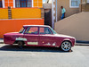 Cape Town - Bo-Kaap & Alfa Romeo Giulia