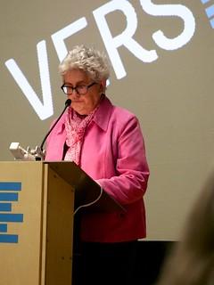 Margaret Zielinski introduces