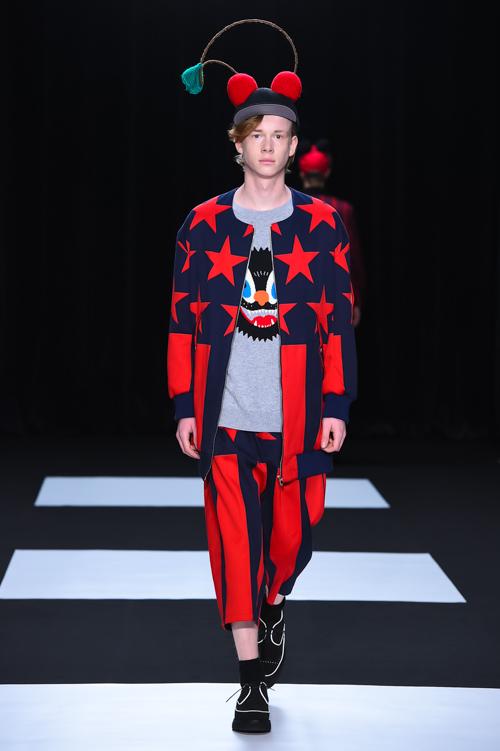 FW15 Tokyo KIDILL019_Ben Rees(Fashion Press)