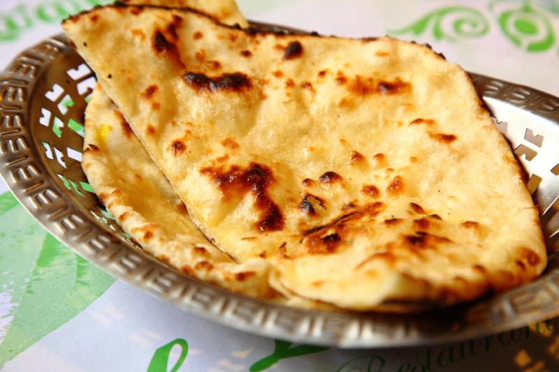 Butter-Naan