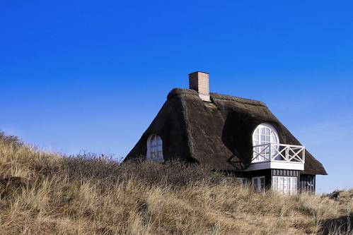 dune house II