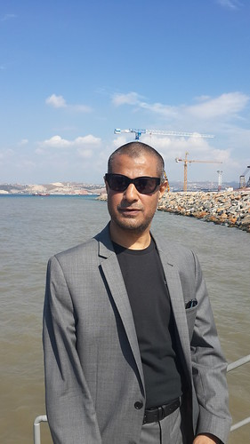 Mansoor Durrani