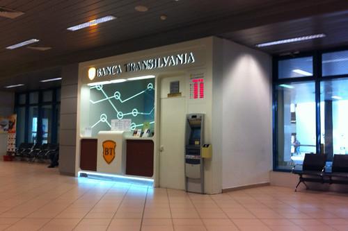 Banca Transylvania