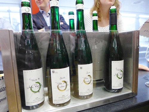 Peter Lauer Riesling
