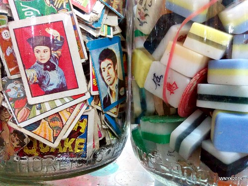 Cards & Mahjong