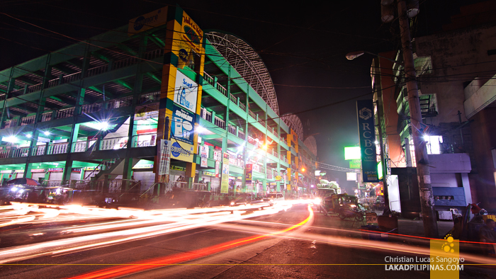 Bonifacio Avenue Tuguegarao City