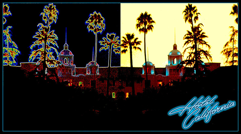 0005 - Eagles - Hotel California