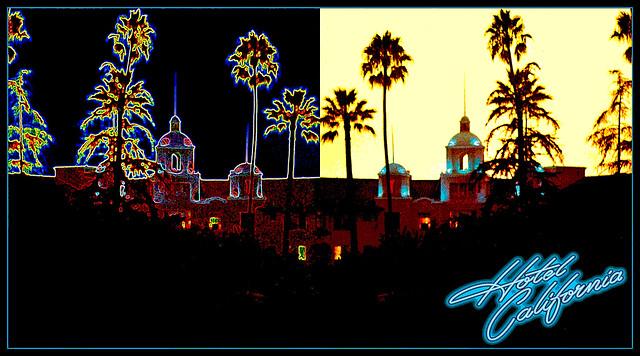 0005 - Eagles - Hotel California