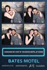 Bates Motel SXSW 2015