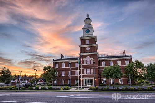 architecture sunrise bank independence owensboro frederica