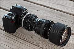 Lens configurations