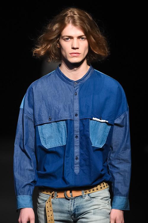 FW15 Tokyo FACTOTUM006(Fashion Press)