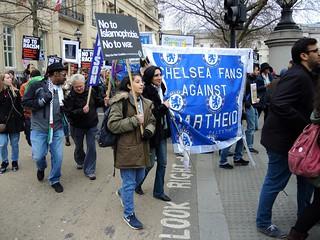 Anti-Fascism Rally - 4