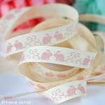 Bunny ribbon