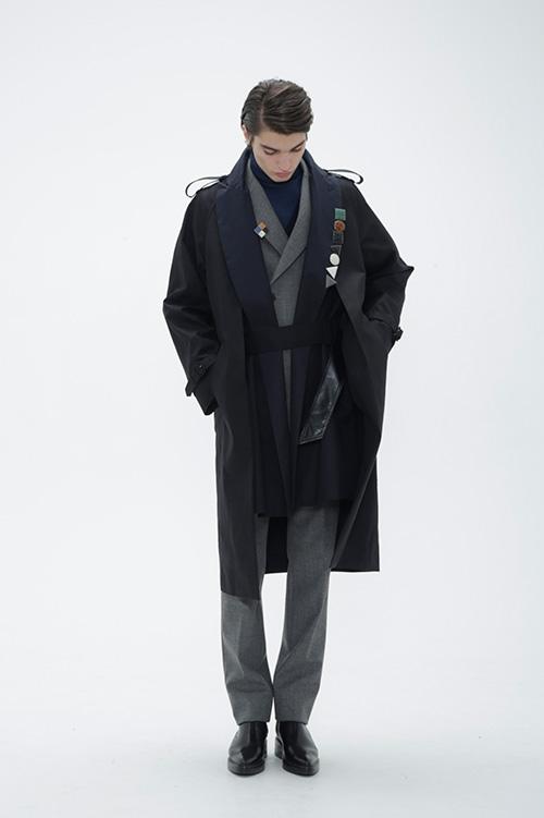 FW15 Tokyo TOGA VIRILIS008_Alexander Ferrario(Fashion Press)