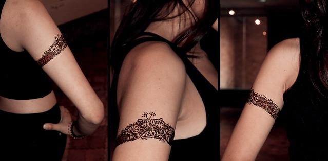 Henna # 9