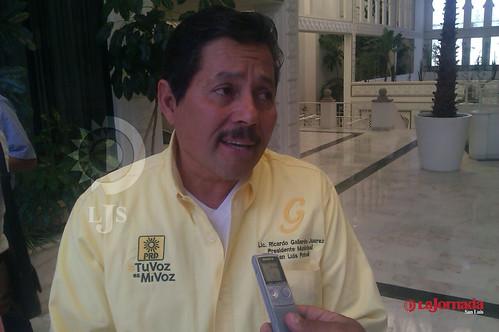 Gallardo Juárez