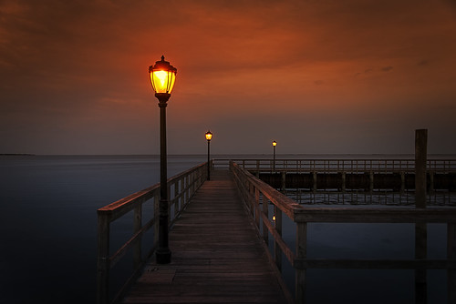 wowography wowographycom longisland ny southshore sunset longexposure nikon d610 28300mm nd10 2015 twilight streetlights greatsouthbay 2542672 dock photoshop cc alienskin coreybeach bluepoint suffolk vignette reflection boardwalk night moody explore 1000favs newsday tomreese photography 500px