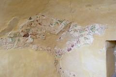Roman Bath Ceiling