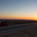 Ma Mustang dans le désert by savard.photo