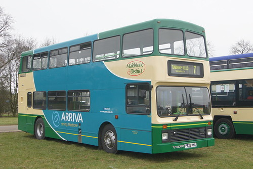 South East Bus Festival 2015 (2a) (c) David Bell