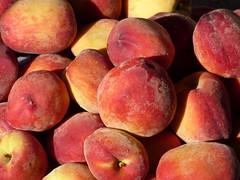 'Flordaprince' Peaches - Homegrown Harvest