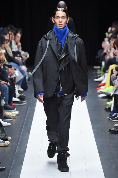 FW15 Tokyo FACETASM013(Fashion Press)