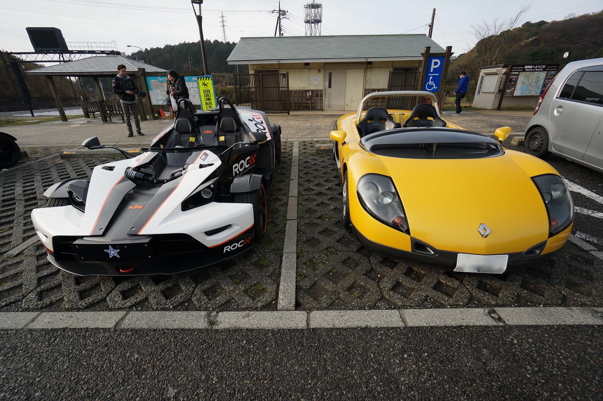 KTM X-BOW & Renault Sport Spider_DSC06777