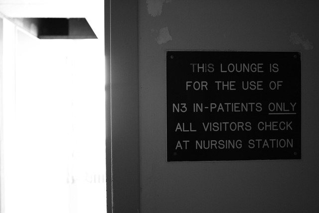 N3 In-Patients only