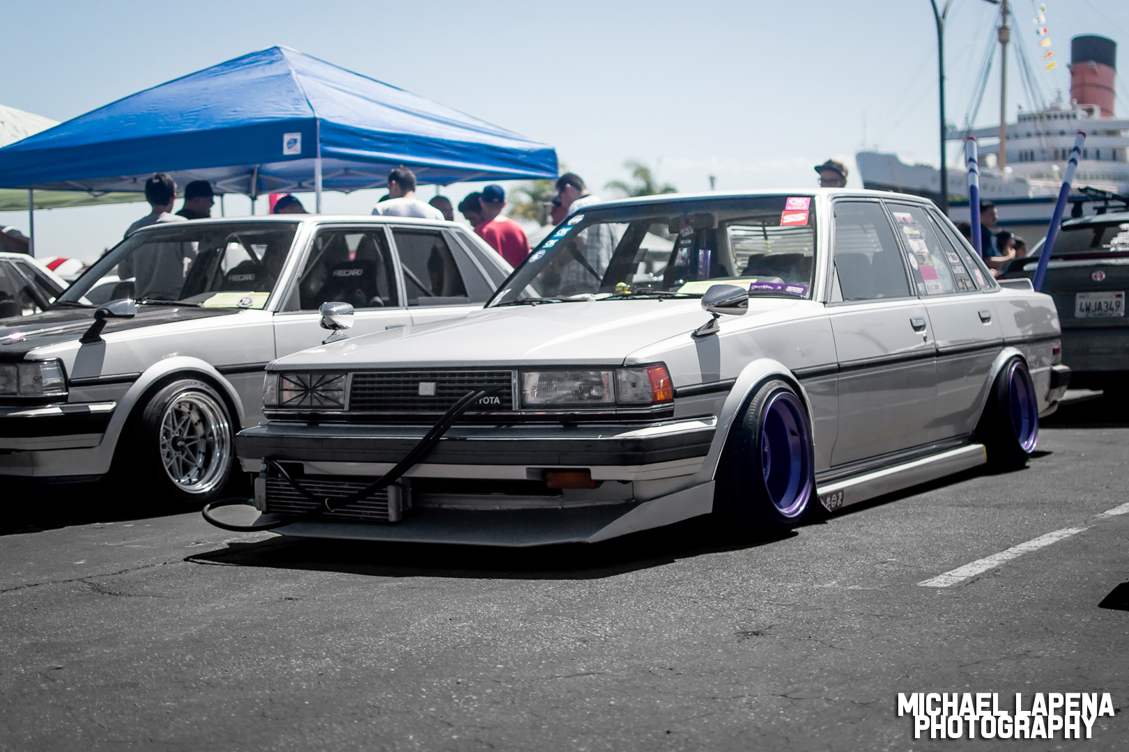 ALL TOYOTAFEST 2015