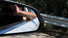 driving, automobile, automotive exterior, automotive mirror, window, vehicle, rear-view mirror, glass,