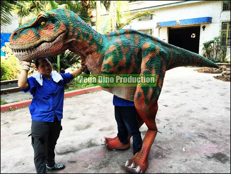 Hot-Sale Dinosaur Pet