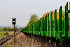 Eisenbahn - diverses