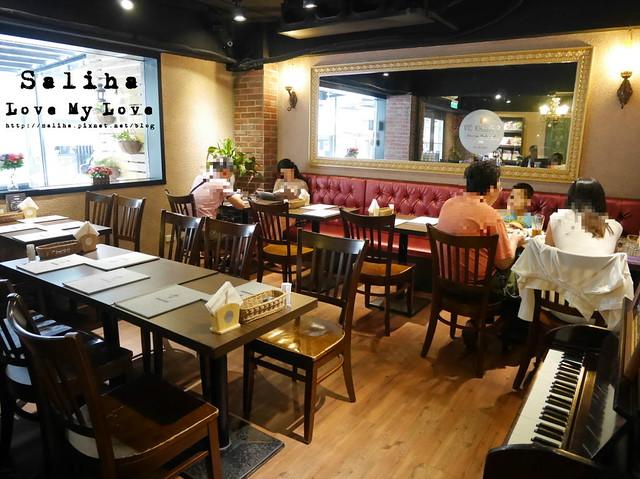 東區美式餐廳騎士維克 (1)