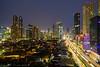 Kuningan cityscape (Jakarta)