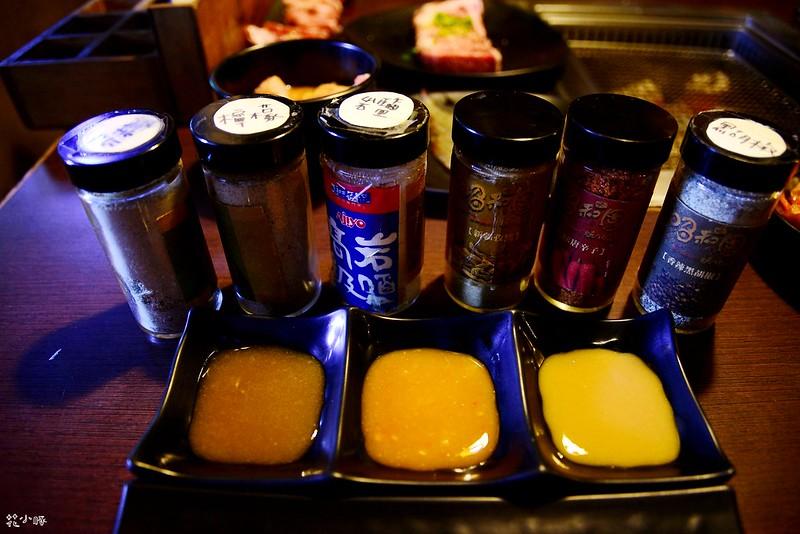 鶯歌美食昭和園一燒十味日式燒肉推薦 (6)