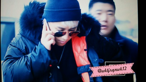 Big Bang - Gimpo Airport - 31dec2015 - wktjrqnwk12 - 02