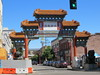 Gateway to Chinatown, Portland