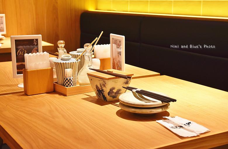 銀座杏子豬排台中美食餐廳景點廣三SOGO店01