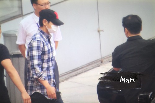 Big Bang - Tianjin Airport - 05jun2016 - xinyinyin - 05