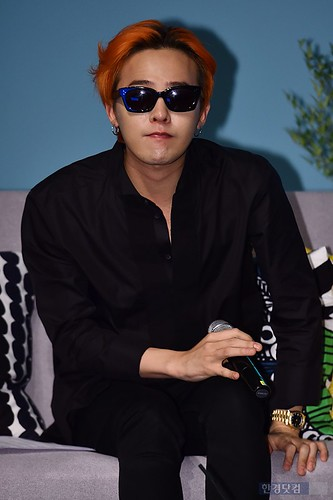 G-Dragon - Airbnb x G-Dragon - 20aug2015 - hankyung - 15