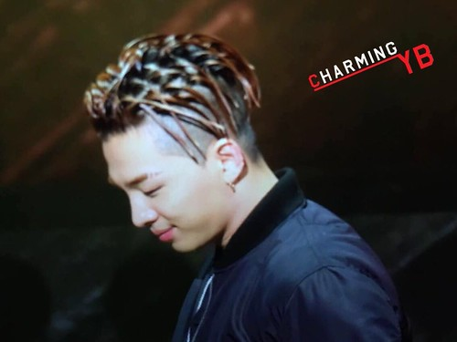 Big Bang - Made V.I.P Tour - Nanjing - 19mar2016 - charmingyb - 02