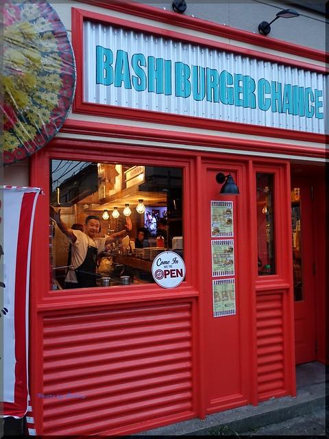 Photo:2016-08-06_ハンバーガーログブック_ついに街に進出!【東池袋】BASHI BURGER CHANCE_09 By:logtaka